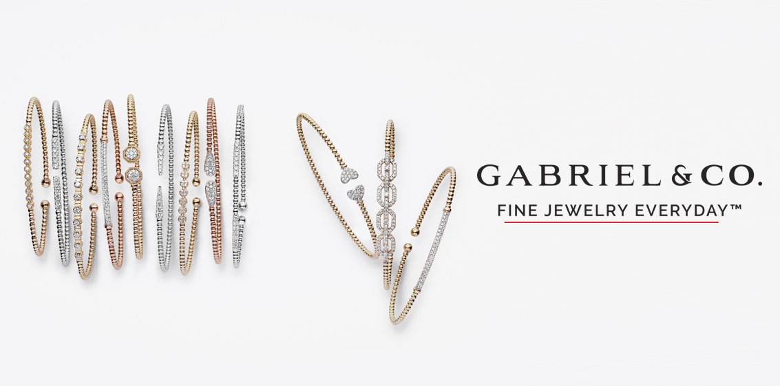 Thacker Jewelry Gabriel & Co.