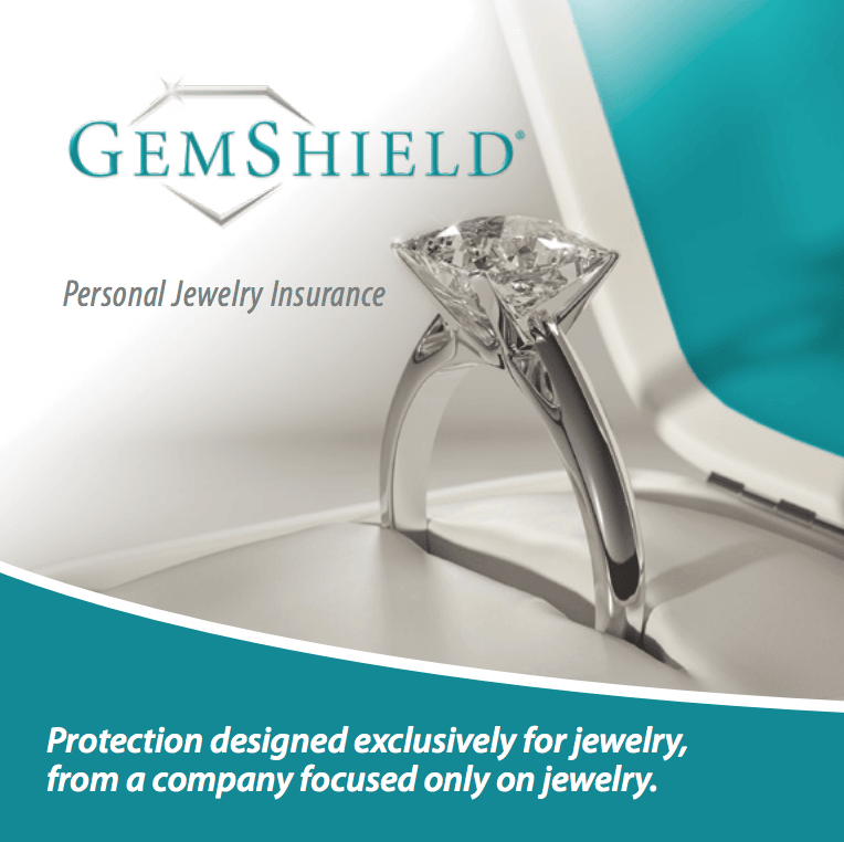 Gemshield Jewelry Insurance
